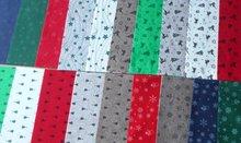 Vilt, Herfst & Kerst prints, verschillende afmetingen (1mm dikte)
