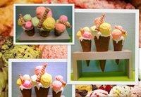 Zomerse ijsjes