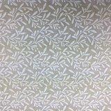 Vilt lapje olijf print beige 30 x 40 cm per lapje_