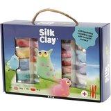 Silk clay pakket_