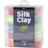 Silk clay pakket basic 2_