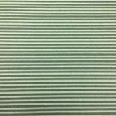 Vilt Print, Gestreept, Groen