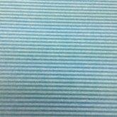 Vilt Print, Gestreept, Blauw