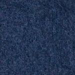 Vilt Lapje 30 x 40 cm, Donker Blauw