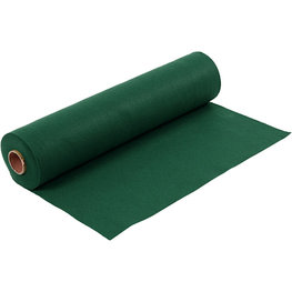 Donker Groen, 45 cm x 5 meter