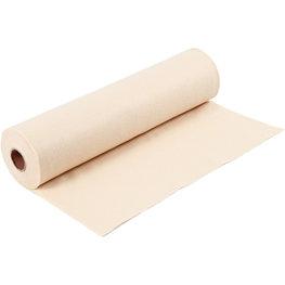 Huidskleur/Beige, 45 cm x 5 meter