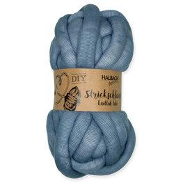 Knitted Tubes, 100gram