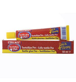 Textiel lijm 50 ml tube