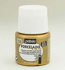 PeBeo Porcelaine 150 Gold 45 ml
