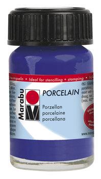 Marabu porseleinverf violet 15 ml