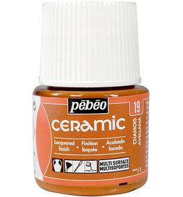 Pebeo Ceramic Chamois 45 ml