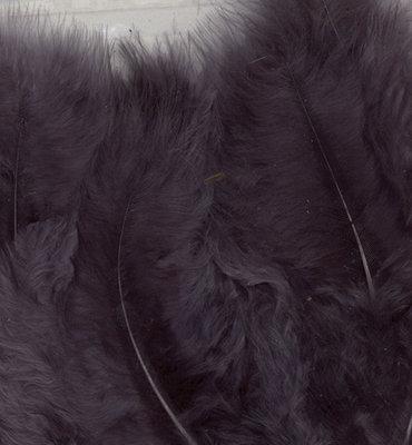 Veren grijs ca. 15 stuks per zakje