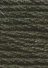 Venus borduurgaren zwart