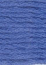 Venus borduurgaren v2413 licht jeans blauw per streng