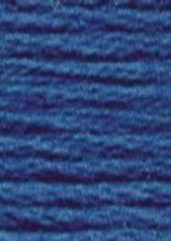 Venus borduurgaren v2414 donker jeans per streng