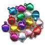 Belletjes kleuren assorti 6 mm 40 stuks per zakje