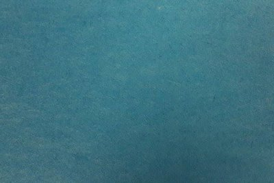 Zelfklevend vilt aqua blauw 20 x 29 cm 1 mm dik per lapje