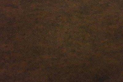 Zelfklevend vilt gemeleerd bruin 20 x 29 cm 1 mm dik per lapje