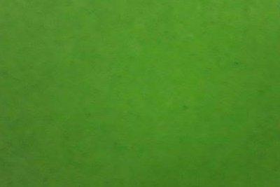 Zelfklevend vilt fel groen 20 x 29 cm 1 mm dik per lapje