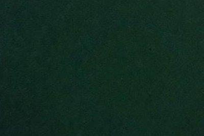 Zelfklevend vilt groen 20 x 29 cm 1 mm dik per lapje