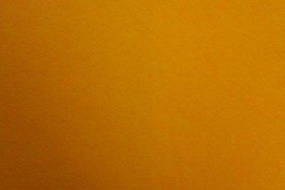 Zelfklevend vilt geel 20 x 29 cm 1 mm dik per lapje