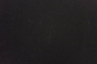 Zelfklevend vilt zwart 20 x 29 cm 1 mm dik per lapje