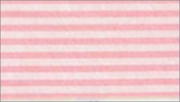 Vilt lapje roze gestreept 30 x 40 cm per lapje