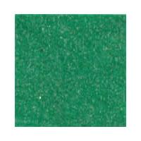 Vilt groen met fijne glitter zilver 30 x 40 cm per lap