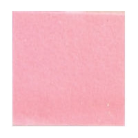 Vilt roze met fijne glitter zilver 30 x 40 cm per lap
