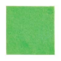 Vilt vers groen met fijne glitter zilver 30 x 40 cm per lap