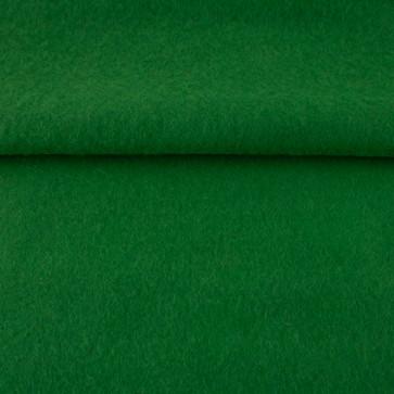 Vilt groen 1,5 mm dik 90 cm breed per meter