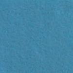 Vilt Lapje 30 x 40 cm, Blauw/Aqua Gemêleerd