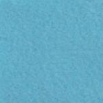 Vilt Lapje 30 x 40 cm, Azuur Blauw