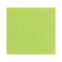 Glitter vilt, Lime Groen, 30 x 40 cm, 1mm dikte