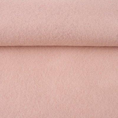 Vilt zand 1,5 mm dik 90 cm breed per meter
