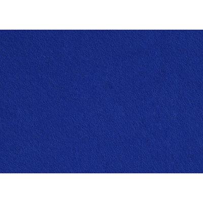 Budgetvilt, Blauw 20 x 30 cm