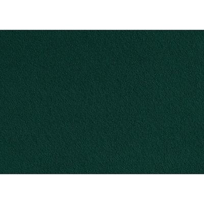 Budgetvilt, Donker Groen 20 x 30 cm