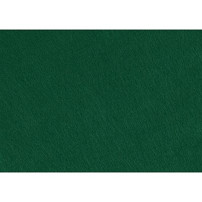 Budgetvilt, Groen 20 x 30 cm