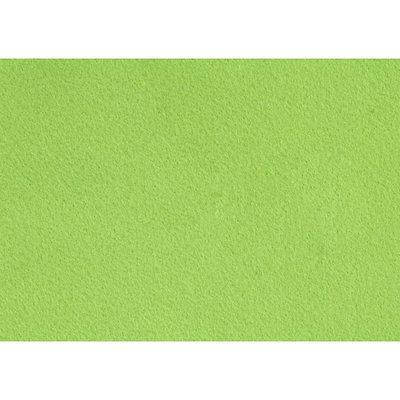 Budgetvilt, Fel Groen 20 x 30 cm
