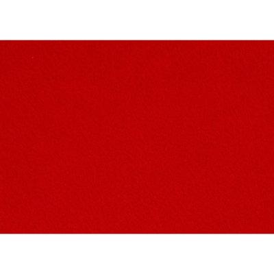 Budgetvilt, Rood 20 x 30 cm