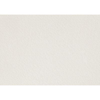 Budgetvilt, Off-White 20 x 30 cm