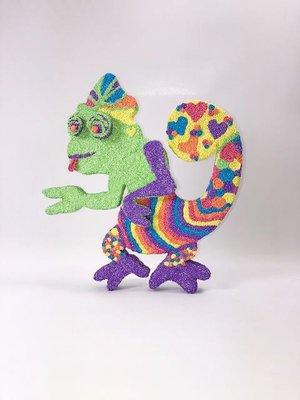 D.I.Y. pakket Kameleon