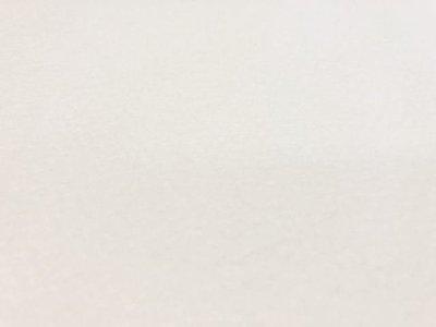 Plakvilt, 20 x 29 cm, Wit