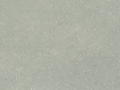 Glitter Vilt Grof, 20 x 30 cm, Grijs, 1mm dikte