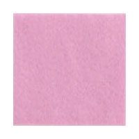 Glitter vilt, Oud Roze, 30 x 40 cm, 1mm dikte