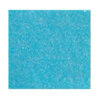Glitter vilt, Turquoise, 30 x 40 cm, 1mm dikte