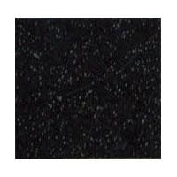 Glitter vilt, Zwart, 30 x 40 cm, 1mm dikte