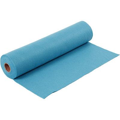 Turquoise, 45 cm x 5 meter