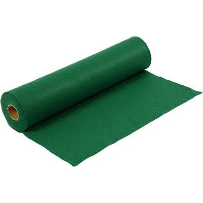 Midden Groen, 45 cm x 5 meter