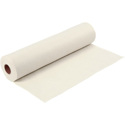 Off White, 45 cm x 5 meter